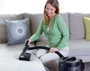 пылесосить мягкую мебель