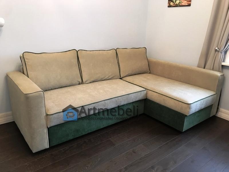 Перетяжка мебели Харьковская