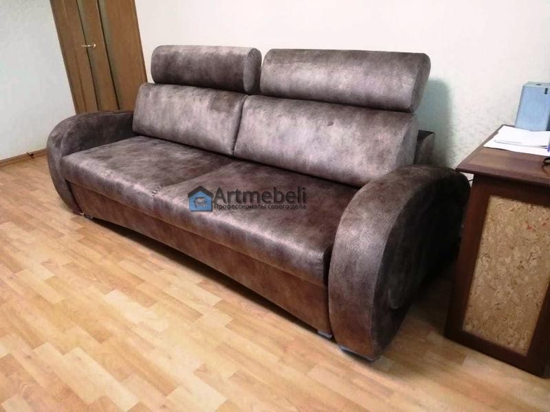 Перетяжка мебели Вышгород